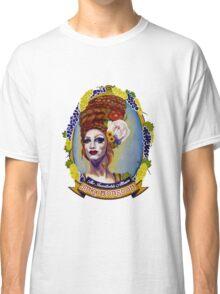 Jinkx Monsoon - The Inevitable Album Portrait. Classic T-Shirt
