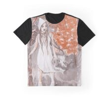 The Woods Witch Graphic T-Shirt