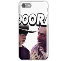 cooooooooral iPhone Case/Skin