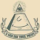 Eye of Compliance by SteveOramA