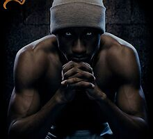 Hopsin by The  Boss