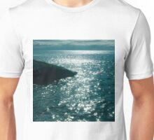 Shimmer Unisex T-Shirt