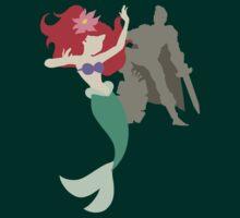 Ariel by clockworkheart