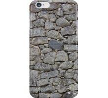 Rocky Stonewall iPhone Case/Skin