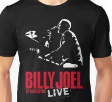 Chard01 Billy Joel TOUR 2016 Unisex T-Shirt