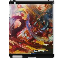 Colorfully Heartless iPad Case/Skin