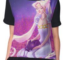 Princess Serenity Chiffon Top