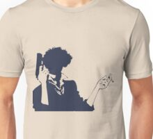 Cowboy Bebop Spike Minimalist Unisex T-Shirt