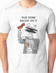 Bacon Bot GMM Unisex T-Shirt