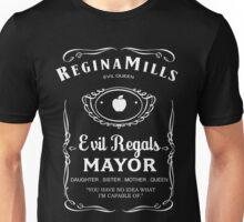 Regina Mills Unisex T-Shirt