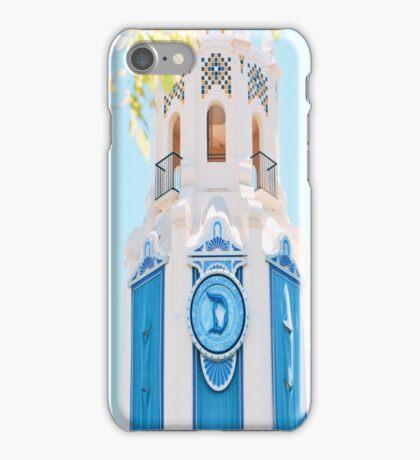 Carthay Details iPhone Case/Skin