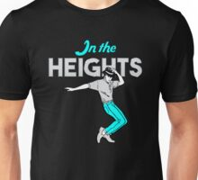 Dancing In the Heights Unisex T-Shirt