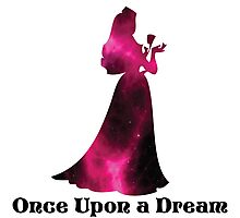 Once Upon a Dream Photographic Print