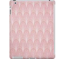 F. Scott Fitzgerald Illustrated Quote iPad Case/Skin