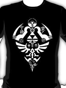 Best Shield T-Shirt