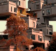 Habitat 67 by lamiel