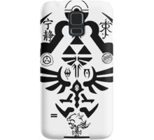 Magic Shield Samsung Galaxy Case/Skin