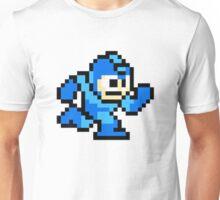 Megaman Run Pixel Unisex T-Shirt
