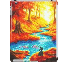 WISHES AND DREAMS iPad Case/Skin