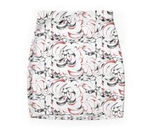 Flor Amor  Mini Skirt