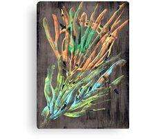 Neon Dreams by John Bruno Canvas Print