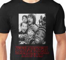 stranger kids Unisex T-Shirt