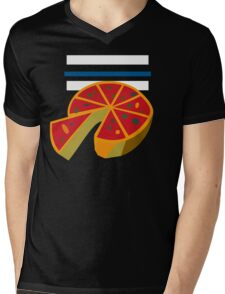 Pepper Roni's Shirt Mens V-Neck T-Shirt