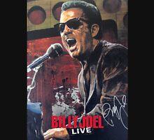 Chard04 Billy Joel TOUR 2016 Unisex T-Shirt