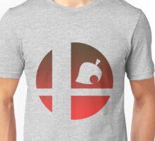 Super Smash Bros - Villager Unisex T-Shirt
