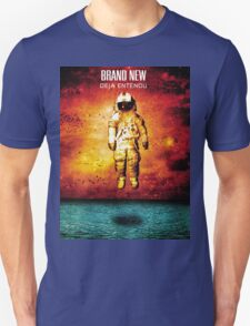 Brand New - Deja Entendu Unisex T-Shirt