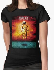 Brand New - Deja Entendu Womens Fitted T-Shirt