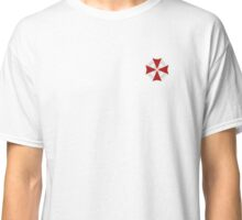 Umbrella Corporation Logo | Resident Evil | 2016 Classic T-Shirt