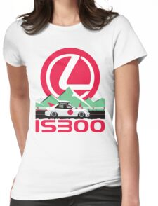 IS300 Womens Fitted T-Shirt