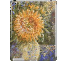The Sunflower iPad Case/Skin