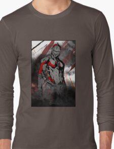 Ultraman Mangga Long Sleeve T-Shirt