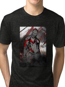 Ultraman Mangga Tri-blend T-Shirt