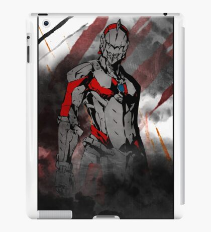 Ultraman Mangga iPad Case/Skin