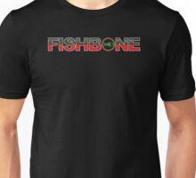 Fishbone Unisex T-Shirt