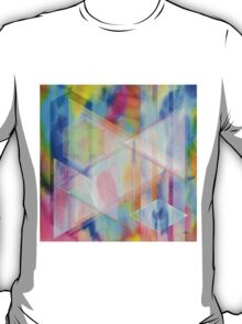 Pastoral Moment (Square Version) - By John Robert Beck T-Shirt