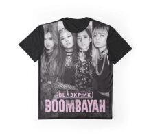 BLACKPINK - Boombayah Graphic T-Shirt