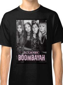 BLACKPINK - Boombayah Classic T-Shirt