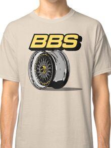 Art Of Wheel Classic T-Shirt