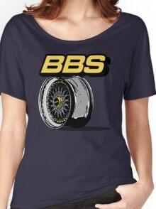 Art Of Wheel Women's Relaxed Fit T-Shirt