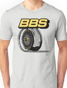 Art Of Wheel Unisex T-Shirt