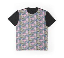 Spring Bouquet Graphic T-Shirt