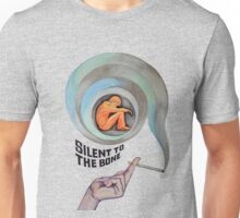 Silent to the Bone Unisex T-Shirt
