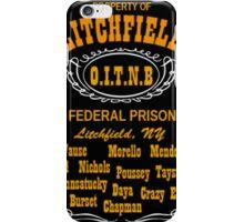 OITNB iPhone Case/Skin