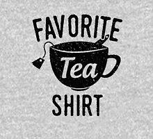 Favorite Tea Shirt Unisex T-Shirt
