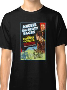 Angels with Dirty Faces Classic T-Shirt