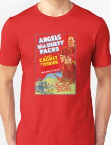Angels with Dirty Faces Unisex T-Shirt